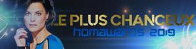 HOMAWARDS 2019   LES VOTES LE-PLUS-CHANCEUX-2
