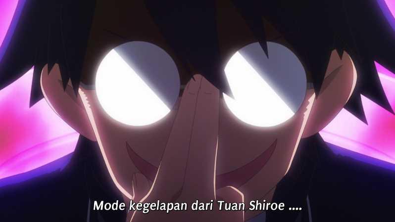 Log Horizon Season 3 Episode 4 Subtitle Indonesia