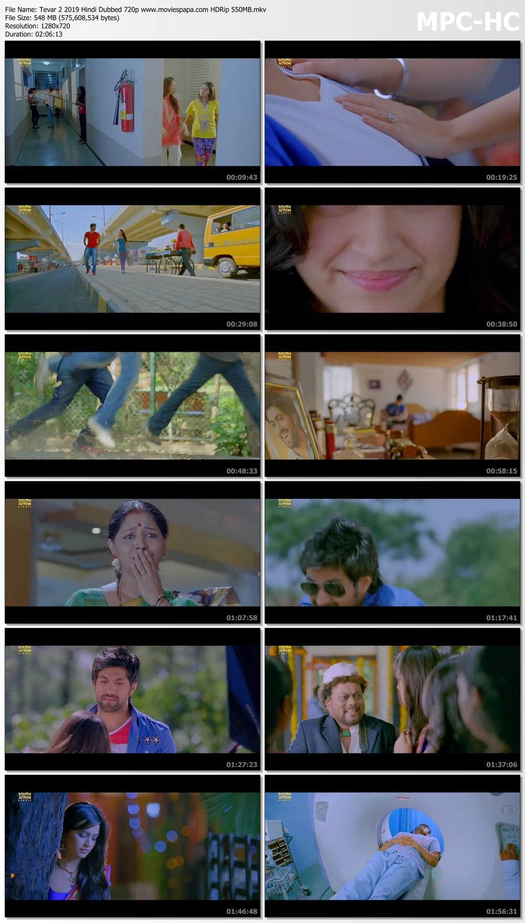 🌱 The real tevar hindi dubbing movie download | Tevar In