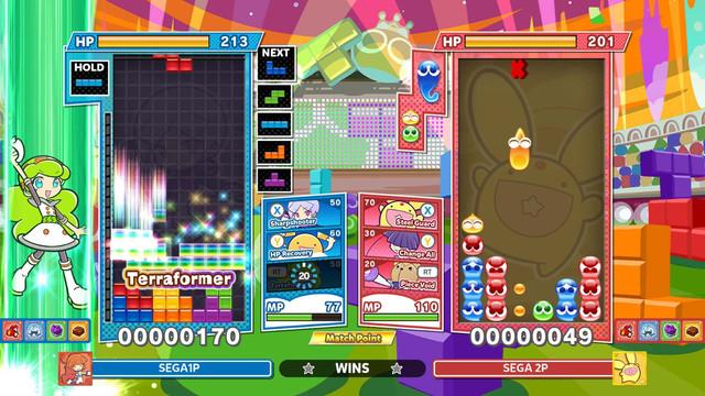 《魔法氣泡特趣思俄羅斯方塊2》PC版 於3月23日發布 Puyo-Puyo-Tetris-2-2021-01-27-21-009