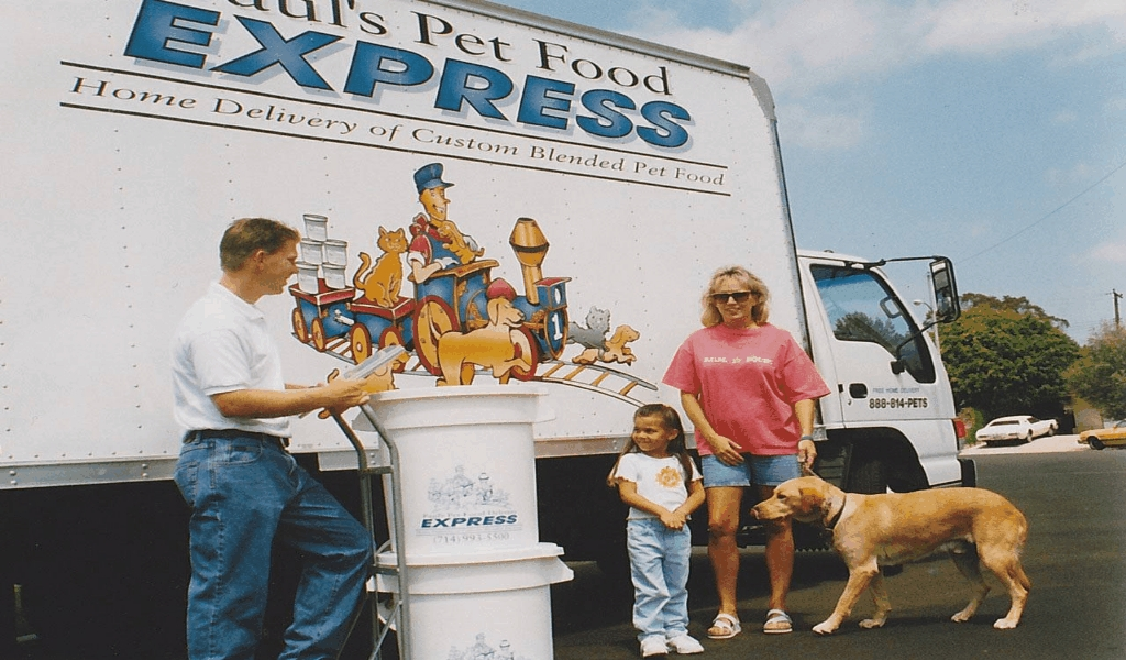 Pet Food Brands
