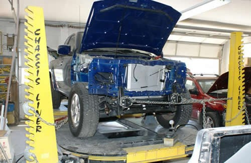 An Ultimate Guide About Auto Body Shops In Philadelphia