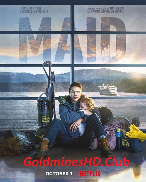 Maid 2021 S1 NF WEB-DL