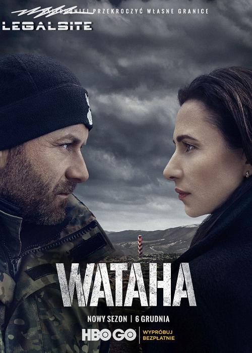[OnLine] Wataha [Sezon 3] (2019) PL.480p.WEB-DL.XviD-KiT / Serial PL.