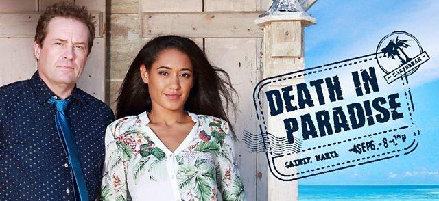 Death In Paradise Sezonul 8 episodul 2