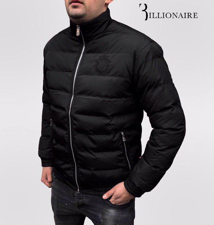 Куртка мужская Billionaire