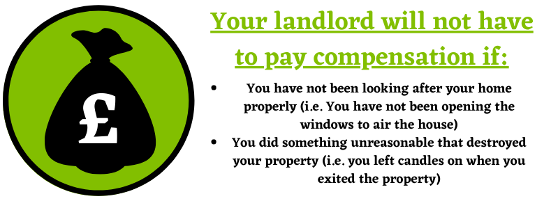 Landlord facts about Housing Disrepair Claims