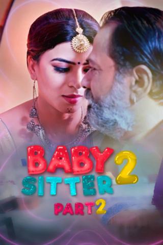 Baby Sitter 2 Part 2 (2021) S01 Hindi Kooku Originals Web Series 720p Watch Online