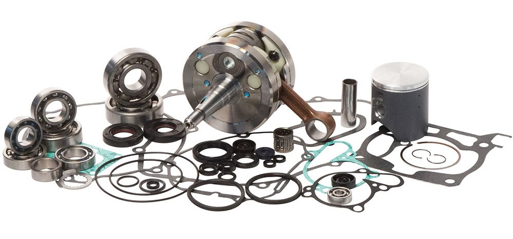 Kit ricostruzione motore 2 tempi Wrench Rabbit