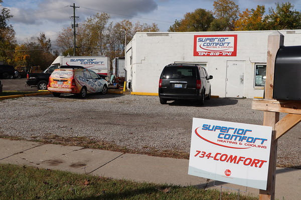 The Best HVAC Company In Downriver Mi