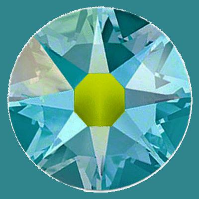 Swarovski Starfish Pendant
