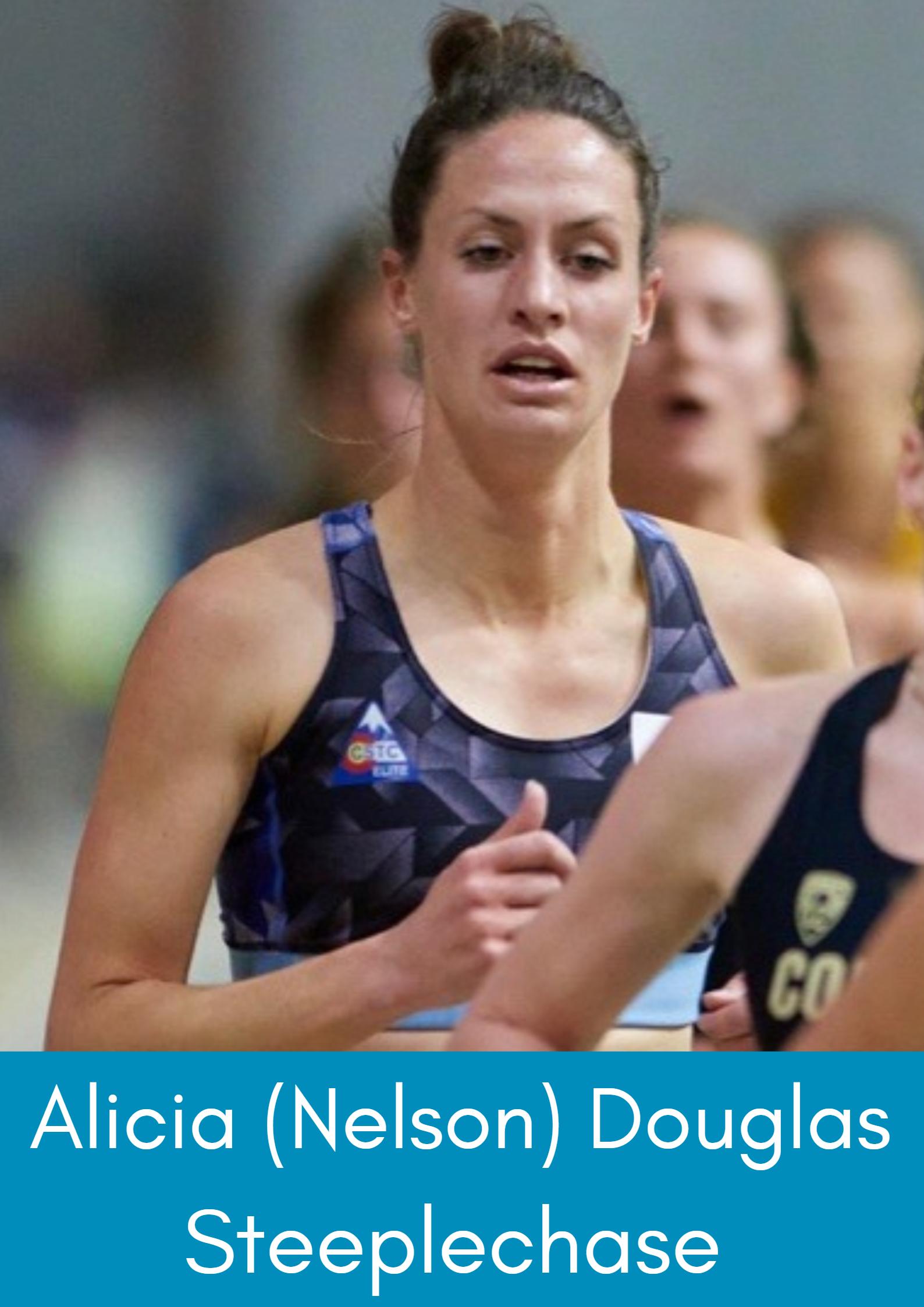 Alicia Nelson-Douglas