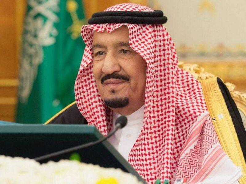 حقيقة خبر وفاة الملك سلمان بن عبدالعزيز آل سعود اليوم بعد دخولة المستشفي