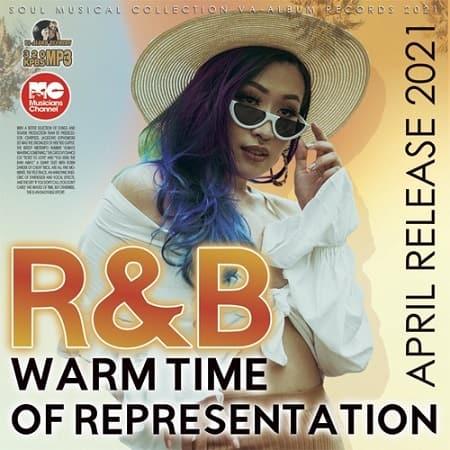 R&B Wartime Representation (2021) (MP3 320 kbps)