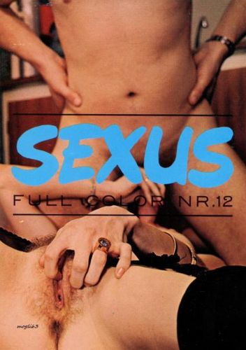 Cover: Sexus No 12