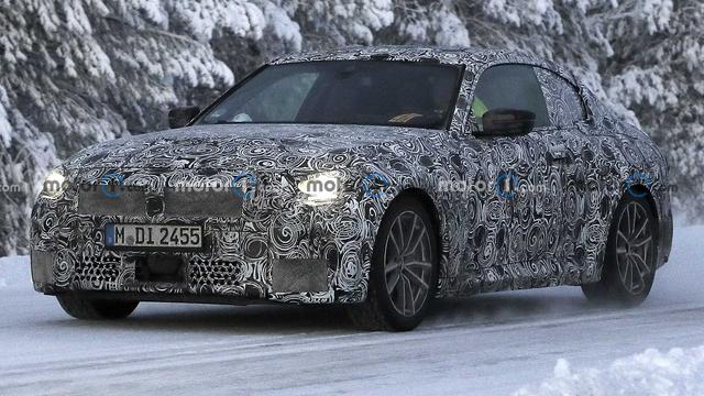 2022 - [BMW] Série 2 / M2 Coupé [G42] - Page 5 DF085-F0-B-5614-403-D-A1-BB-14-C2236-F39-EC