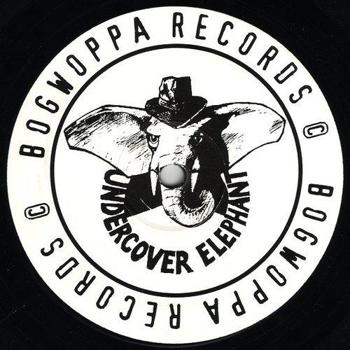 Undercover Elephant - Sunrise 1995
