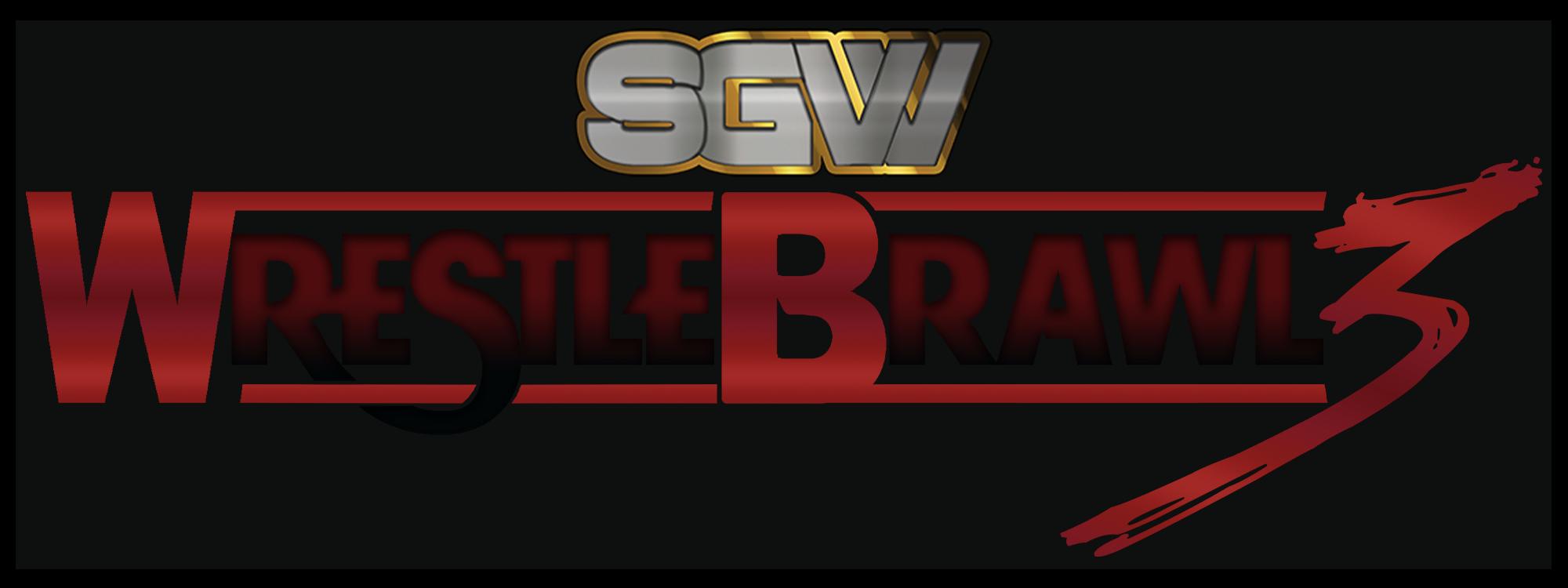 Wrestlebrawl 3