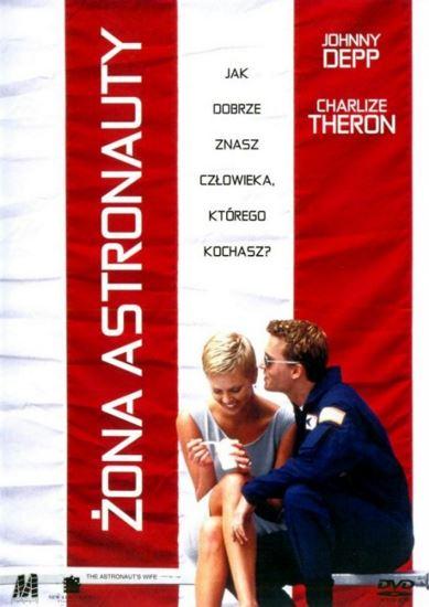Żona astronauty / The Astronaut's Wife (1999) PL.BRRip.XviD-GR4PE | Lektor PL