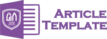 Article-template
