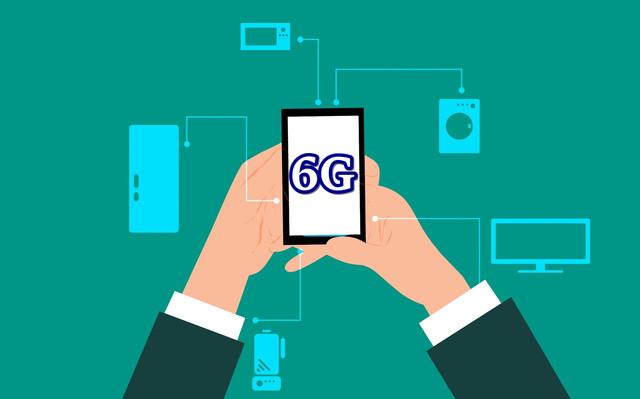 Llego la tecnologia 6G. China va por mas
