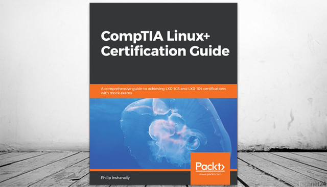 [Image: Comp-TIA-Linux-Certification-Guide.jpg]