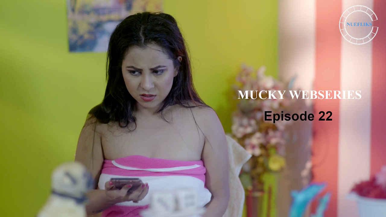 Mucky 2020 S01E22 Hindi Flizmovies Web Series 720p HDRip 230MB Download