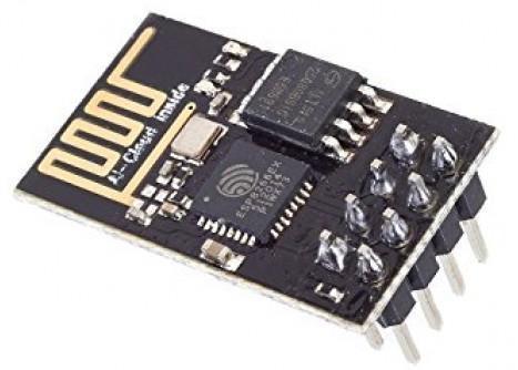 ESP-01 ESP8266 Module