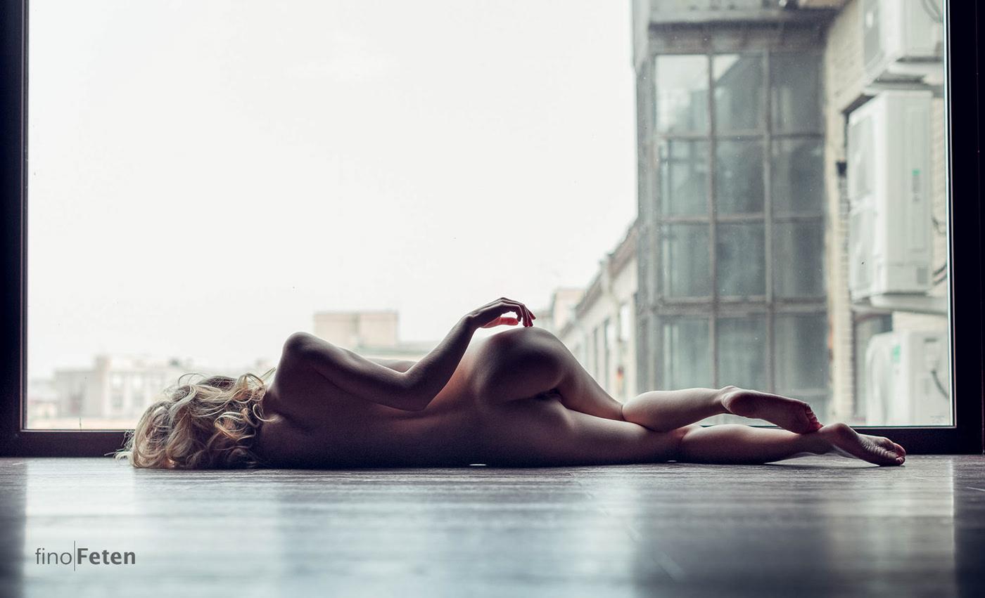 esperanza / фотограф Michael Gerasimov