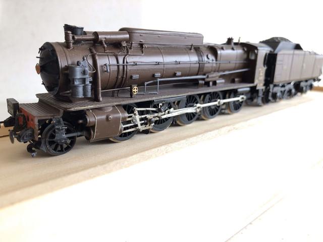La Maison des Trains 7-B711486-89-D9-458-D-B14-E-51171576793-A