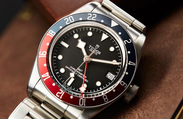 Tudor-GMT-4