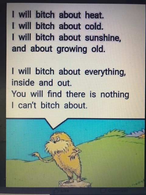 bitch-About