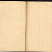 Zina Kolmogorova diary 14