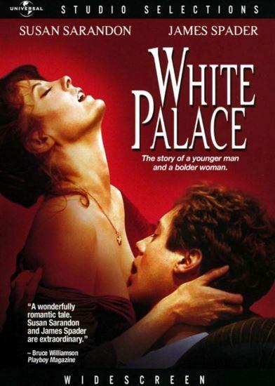 Biały pałac / White Palace (1990) PL.BRRip.XviD-GR4PE | Lektor PL