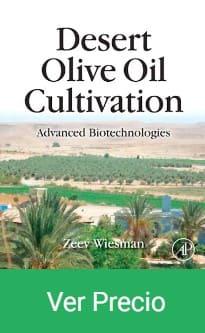 Cultivo del olivo Barnea en el desierto