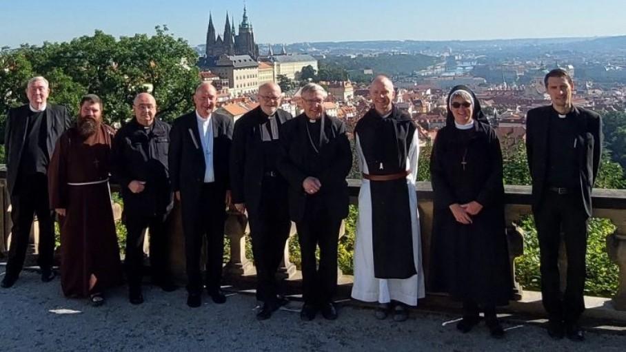 Các giám mục Bắc Âu: Khó khăn trong việc thi hành tiến trình công nghị