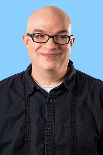 Greg Mobley