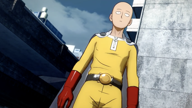 ONE PUNCH MAN: A HERO NOBODY KNOWS Pre-Purchases Currently Open; Additional Content Revealed