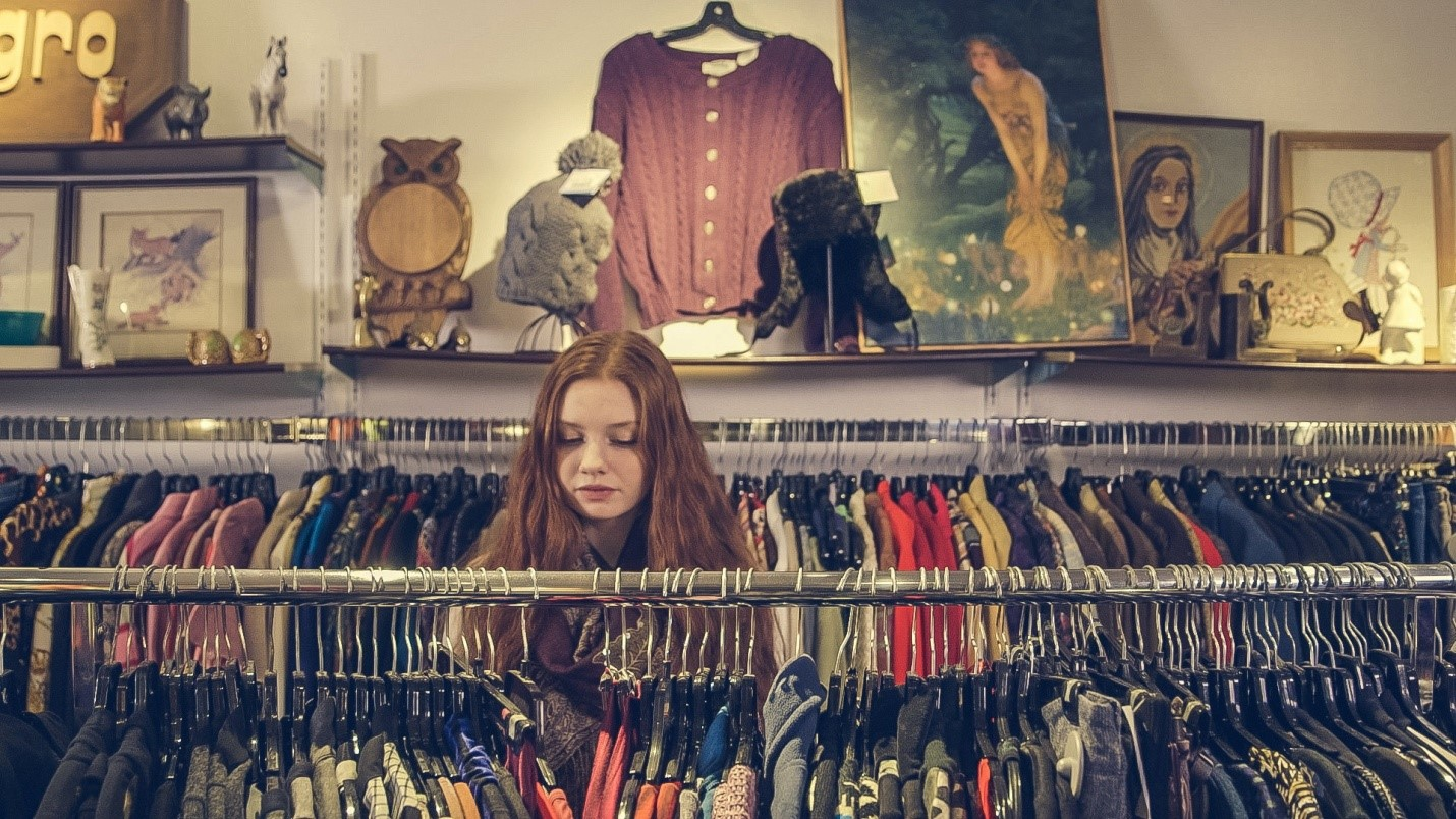 Clothing Items Every Woman Should Have In Her Closet