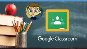 classroomgoogle