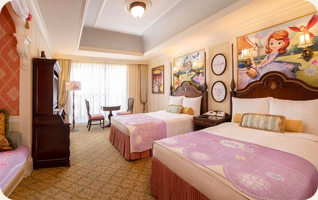 [Tokyo Disney Resort] Guide des Hôtels - Page 5 Xx20