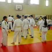 Judo.MD 2015 * Campionatul LIMPS-1 (Arbitru Principal/Ion Cujba)