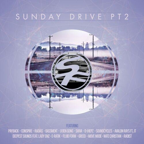 Download VA - Sunday Drive PT2 mp3