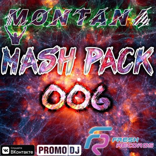 Montana - Mash Pack 006 [2019]