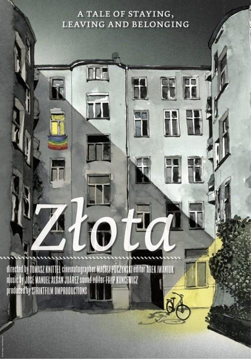 Złota (2019) PL.720p.TOKfm.WEB-DL.x264.DD2.0-MXFiLMS / Film polski