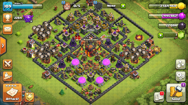Town Hall 10] Th10 Upgrade Path? League to be in?