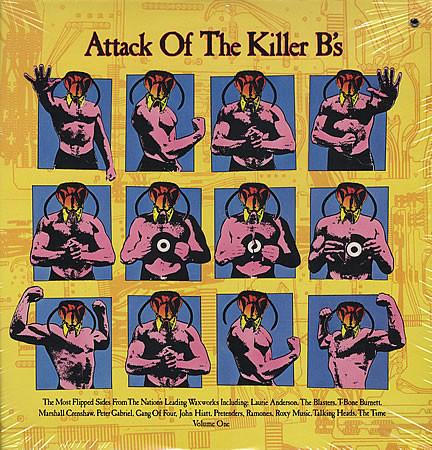 attack killer bs