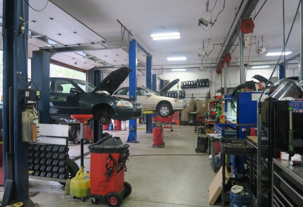 Hex Auto Parts Repair Clearance Cost
