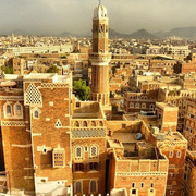 Yemen-Sanaa