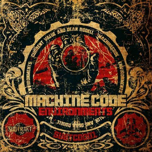 Machine Code - Environments 2011